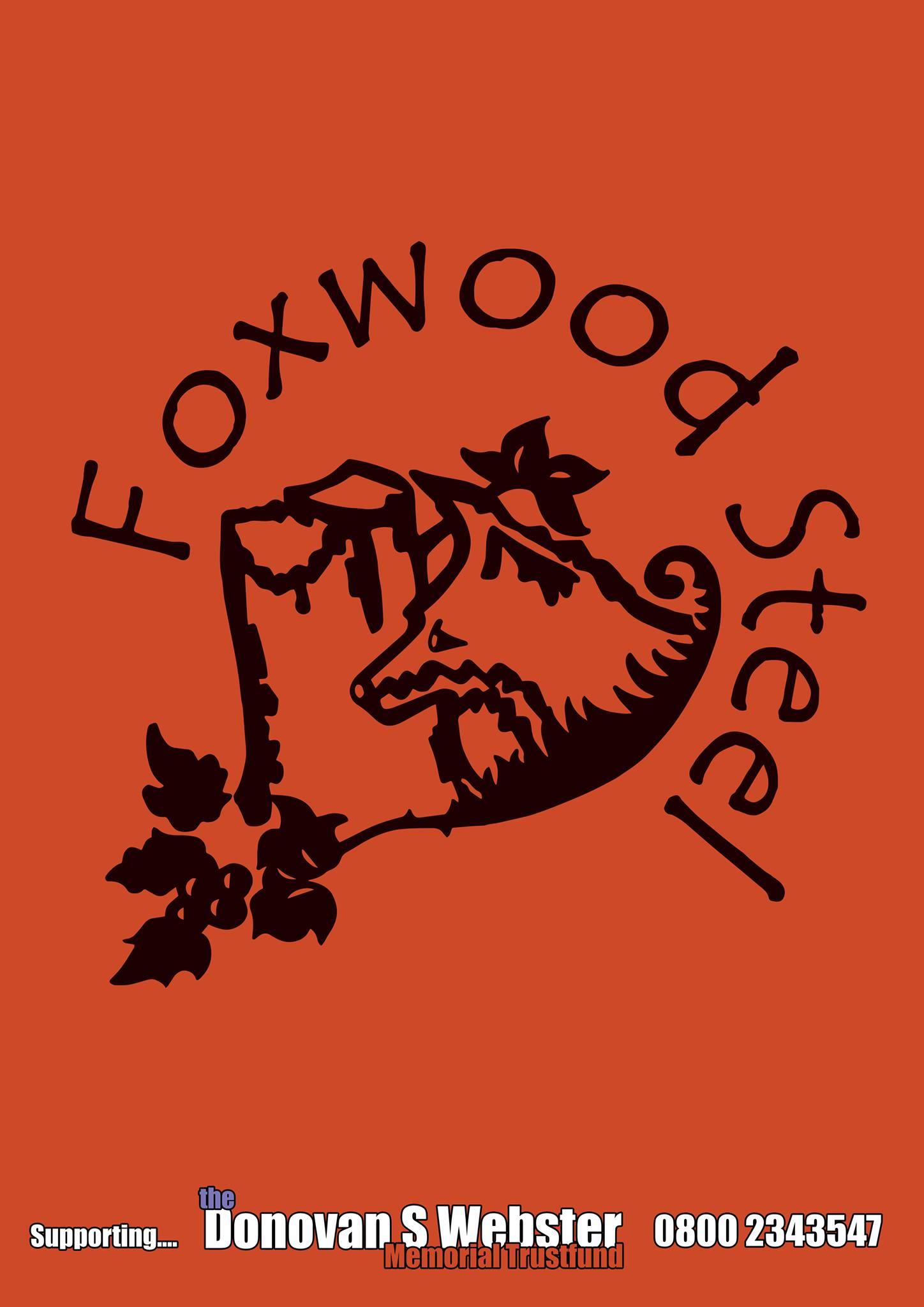 Foxwood banner