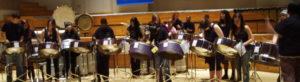 Sparrows at Birmingham Conservatoire M4Y 2006