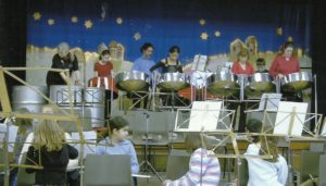 East Steel 2003 East Leeds Music Centre