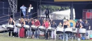 Foxwood and Friends 2004 at Leeds Carnival