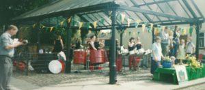 Foxwood 2000 at Market Rasen Flower Show