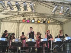 Foxwood 2004 Unity Day