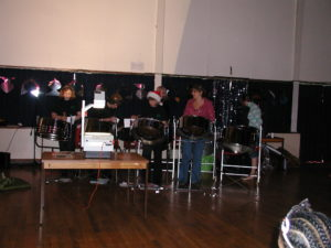 East Steel 2005 at Singalong at West Park Centre