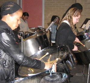 COLS steelband 2007 Awards Evening