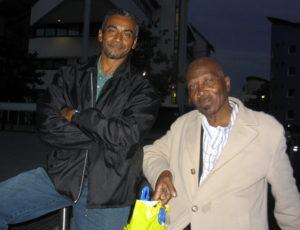 Grafton, Gerald 2006 London Steel Pan Conference