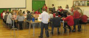 Leeds school 2003