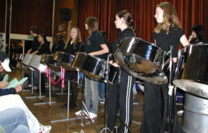 Sparrows 2004 at Wetherby School