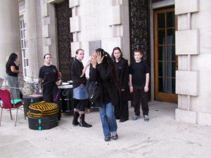 Sparrows 2005 Leeds Civic Hall