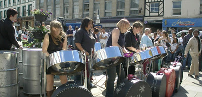 Foxwood 2007 at Huddersfield Carnival