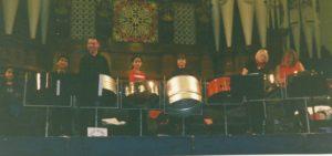 East Steel 2002 ish Leeds Town Hall