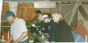 Gig, Mig Lionel, Victoria [Ma] 2002 October  in Neuchatel Switzerland