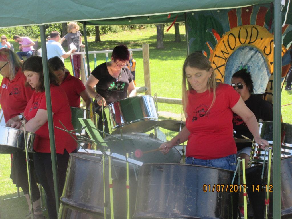 Foxwood 2017 at Rothwell