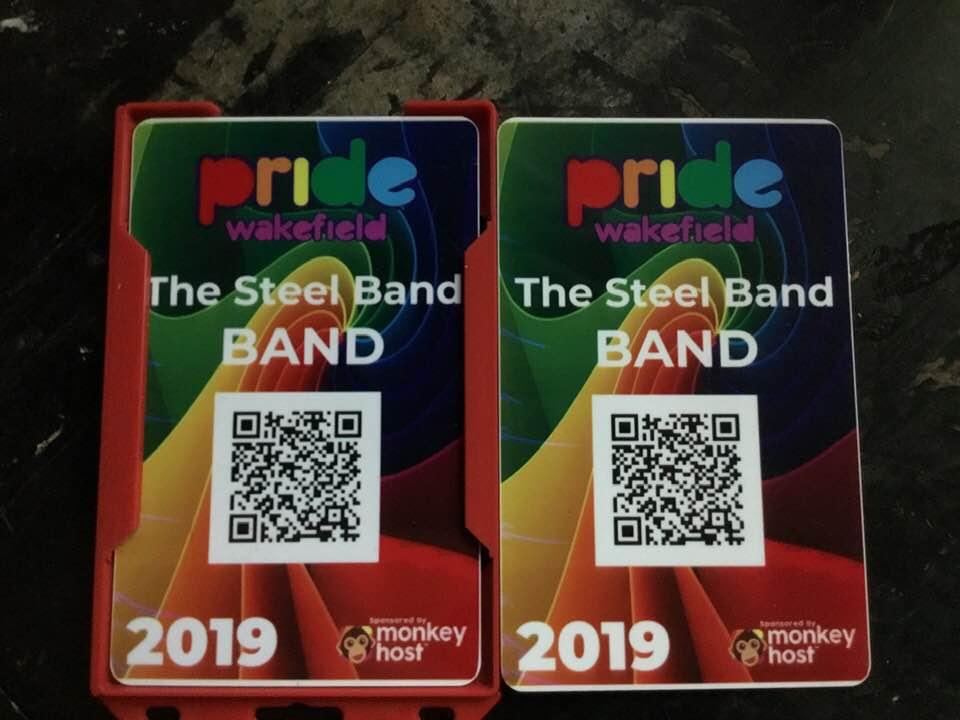 Foxwood 2019 at Wakefield Pride