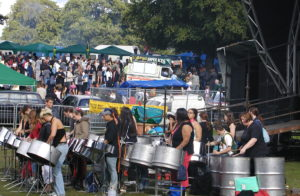 Foxwood 2004 at Leeds Carnival