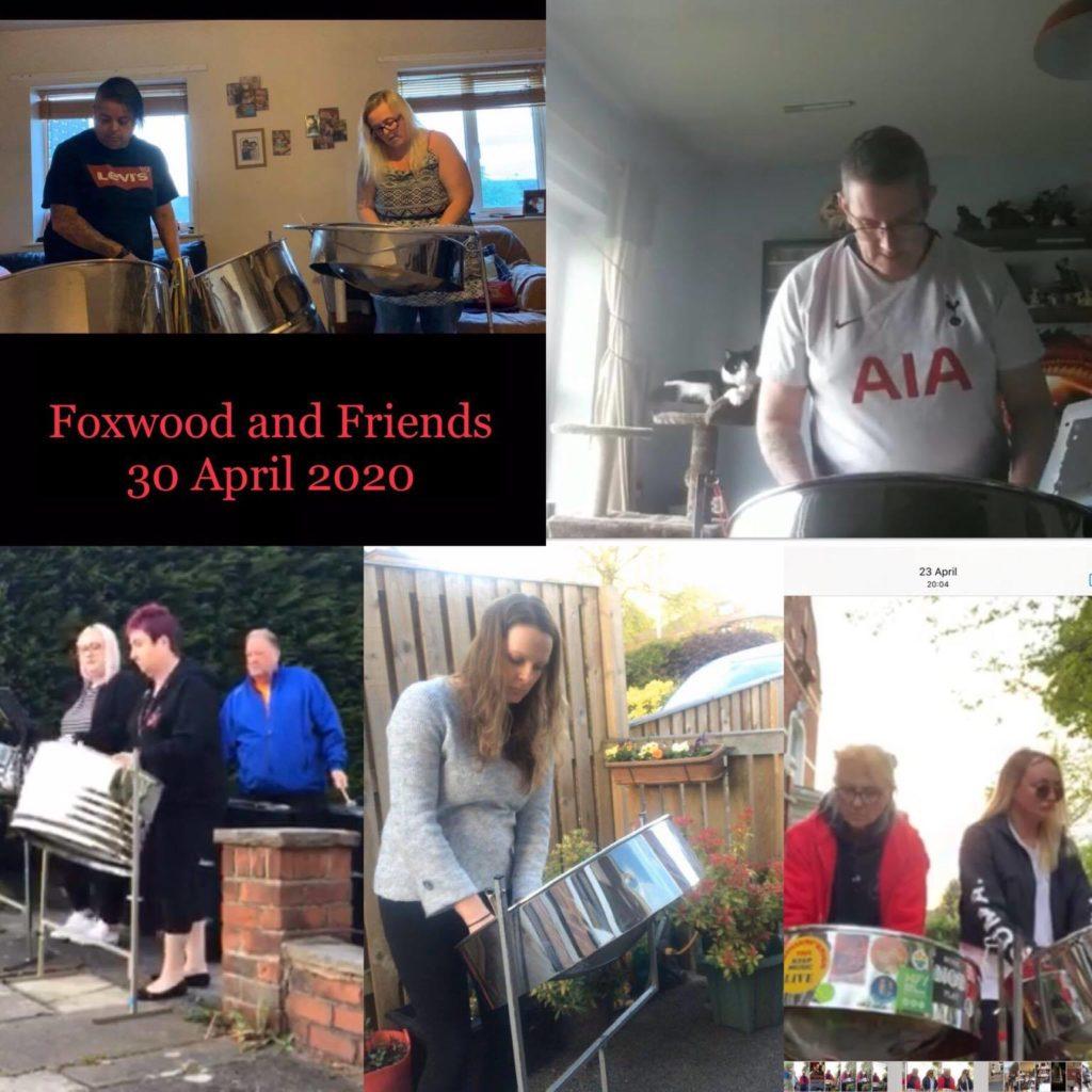 Foxwood 2020 Lockdown