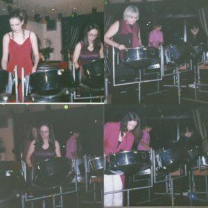 Irish Centre 2000